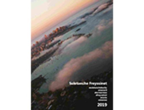 Informe de actividad Soletanche Freyssinet 2019