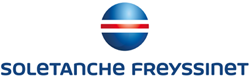 Soletanche Freyssinet Logo