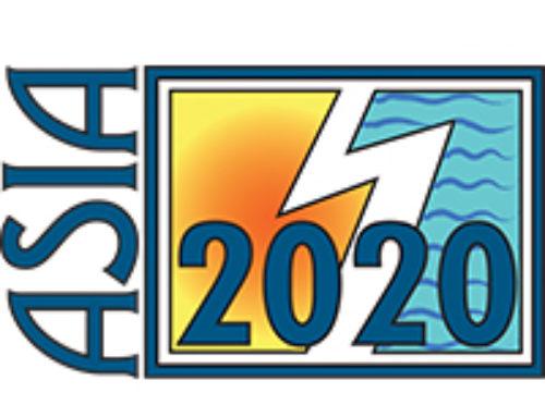 Hydropower & Dams ASIA 2020 – Déc.2020