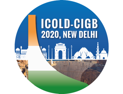 ICOLD 2020 Annual Meeting – Nov.2020