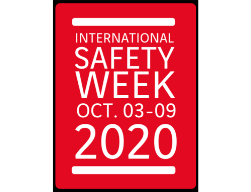 7th International safety week