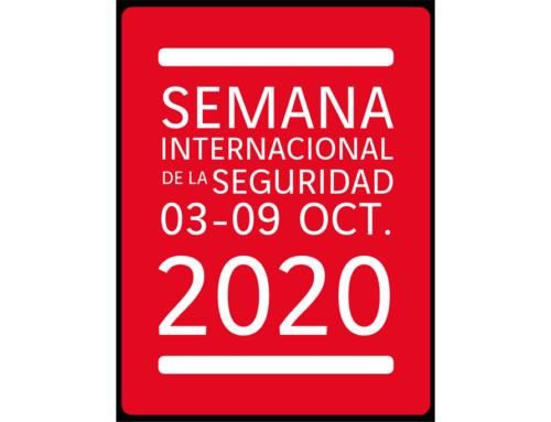 7ma Semana internacional de la seguridad